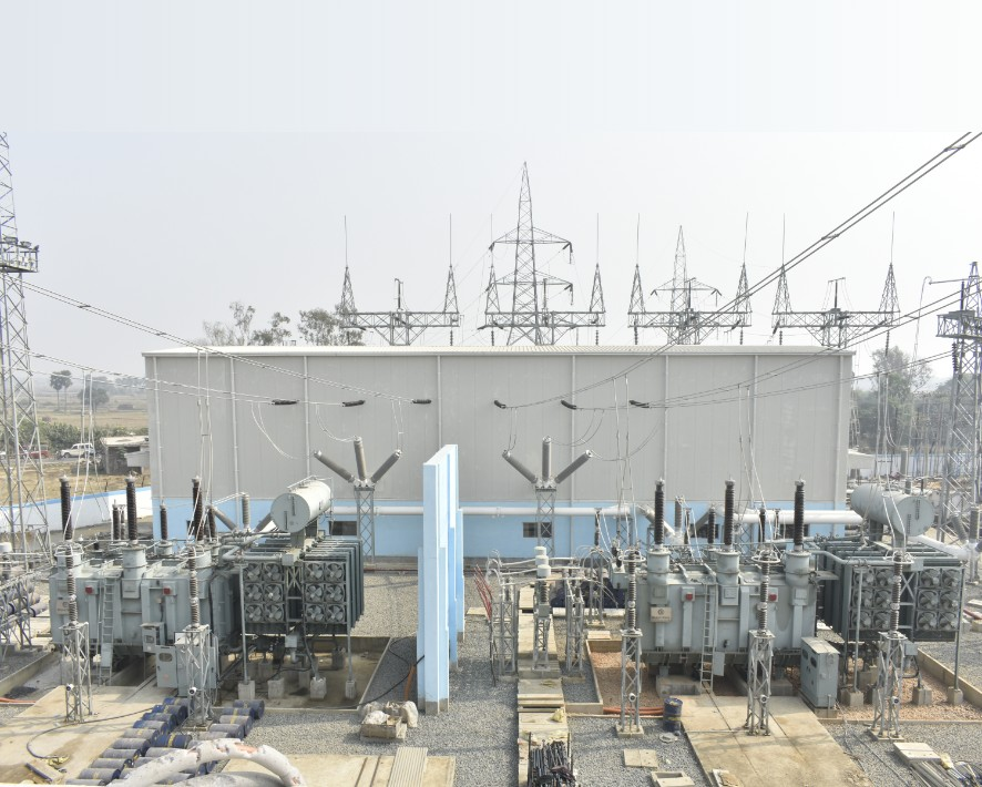 GIS-Substation-upto-765-kV