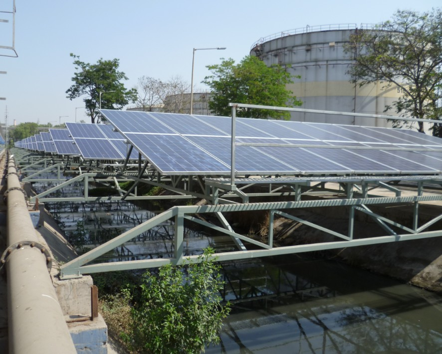 Solar-Roof-top-Plant
