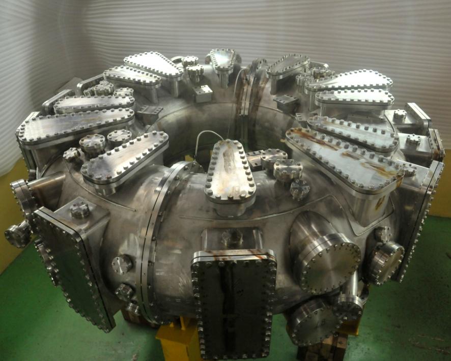 Toroidal Vacuum Vessel-4