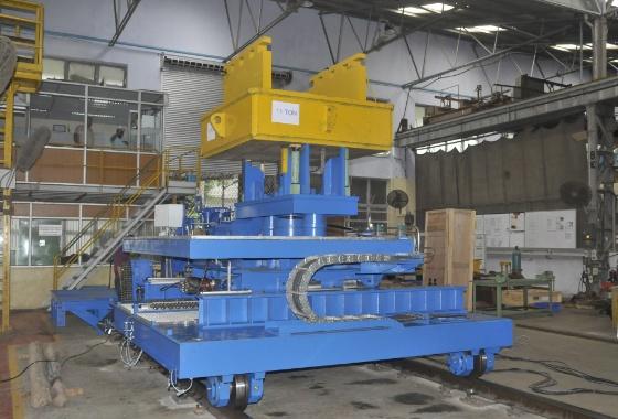 Steel-Plant-Equipment