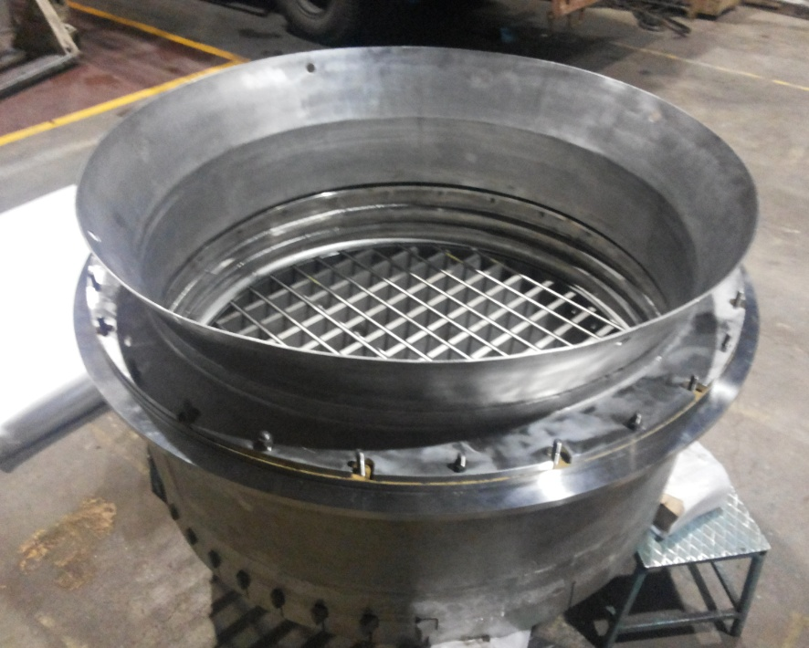 Catalyst Basket for Nitric Acid plant-3
