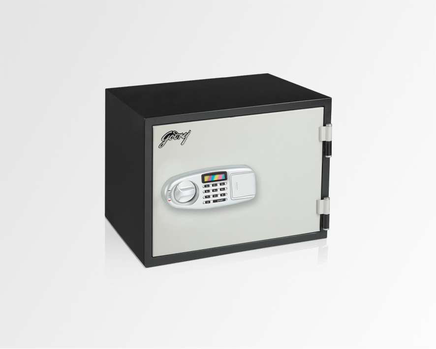 Safire-40-L-Electronic