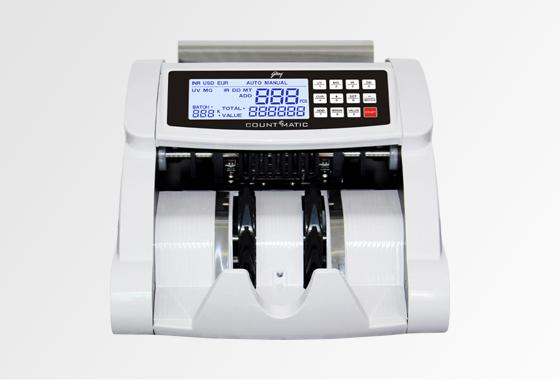 Currency-Handling-Equipment