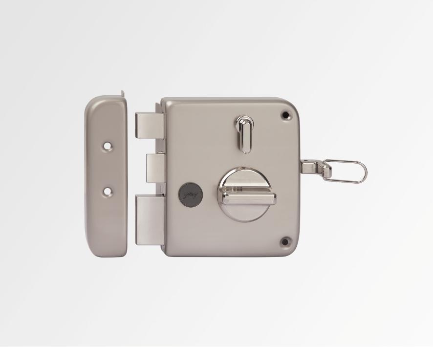Tribolt-RIM-Locks