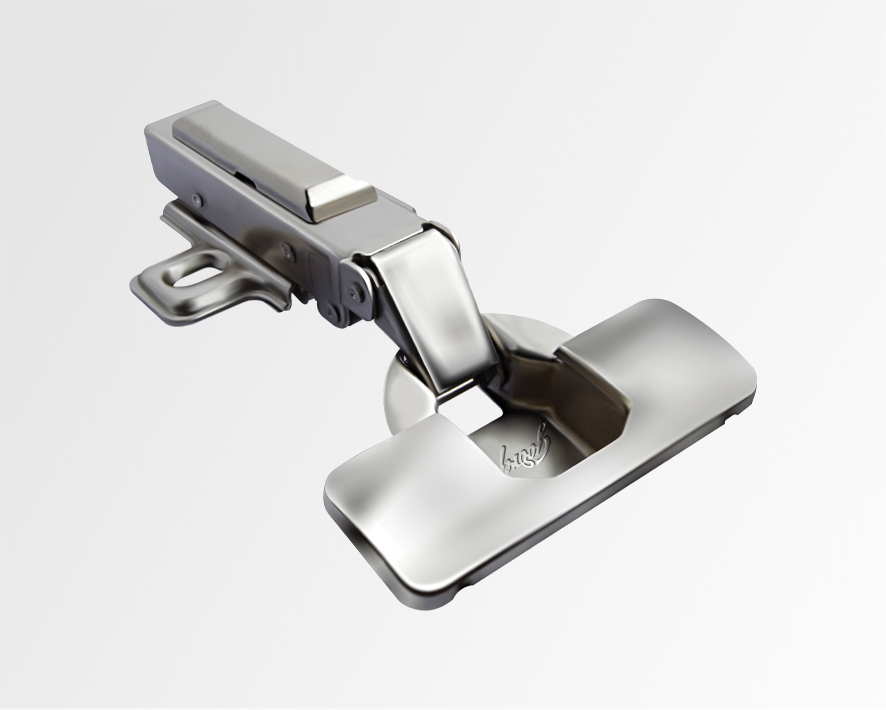 Clip on Hinge - Soft Close