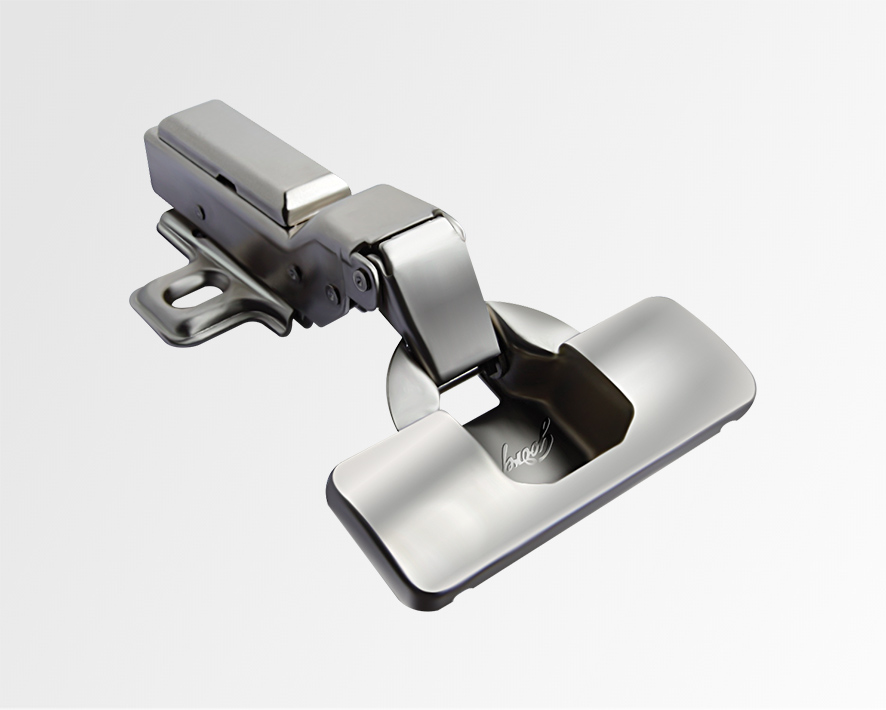 Clip on hinge-soft close-1