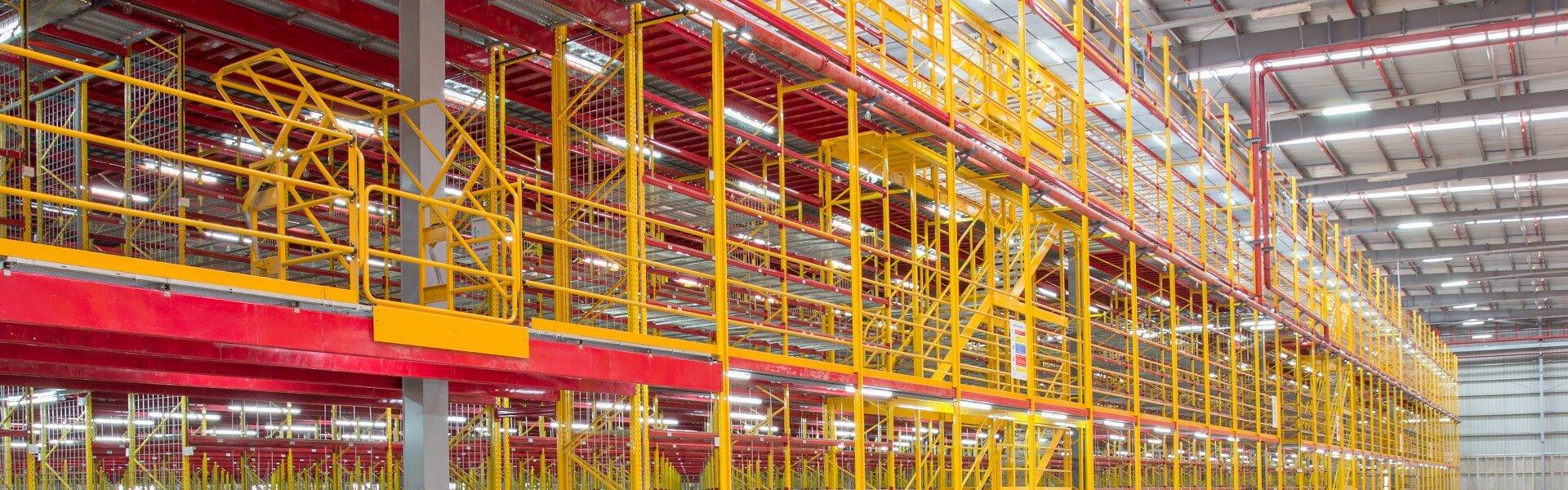 Distribution Logistics