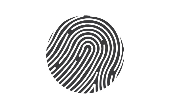 360° Fingerprint Registration