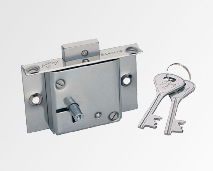 Drawer and Cupboard Lock