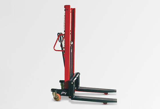 1-tonne-Godrej-Manual-Stacker