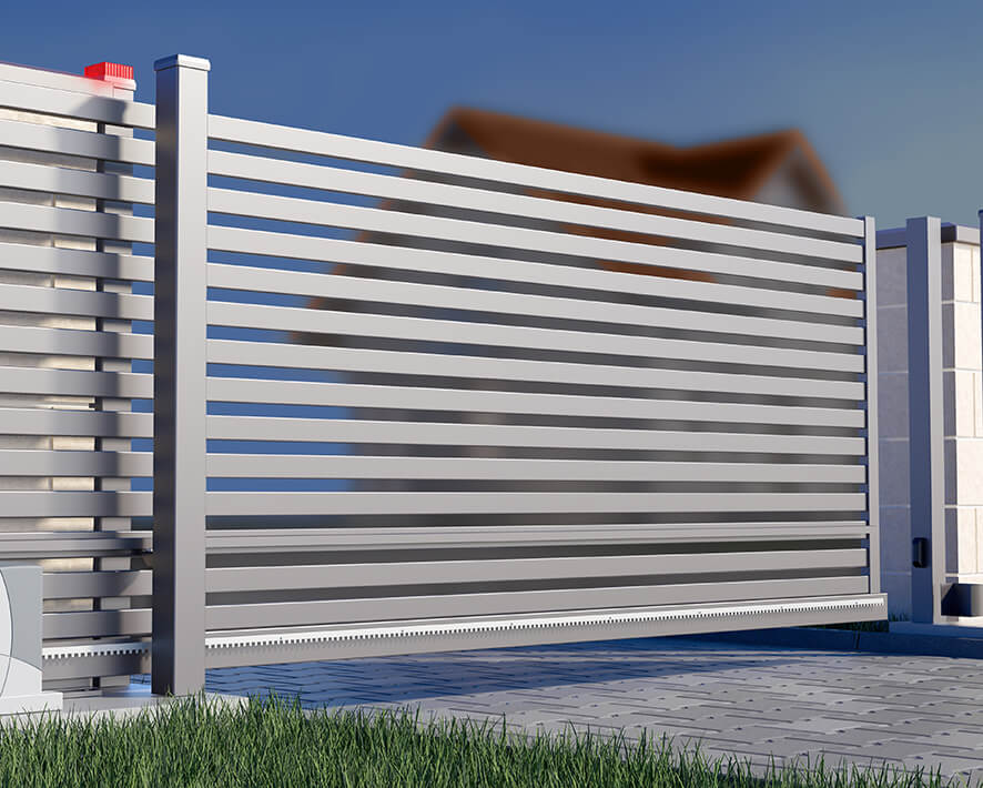 Automatic-Sliding-Gate-Systems