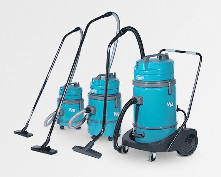 Tennant Industrial Vacuum Cleaner