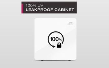 UV leak proof Cabinet