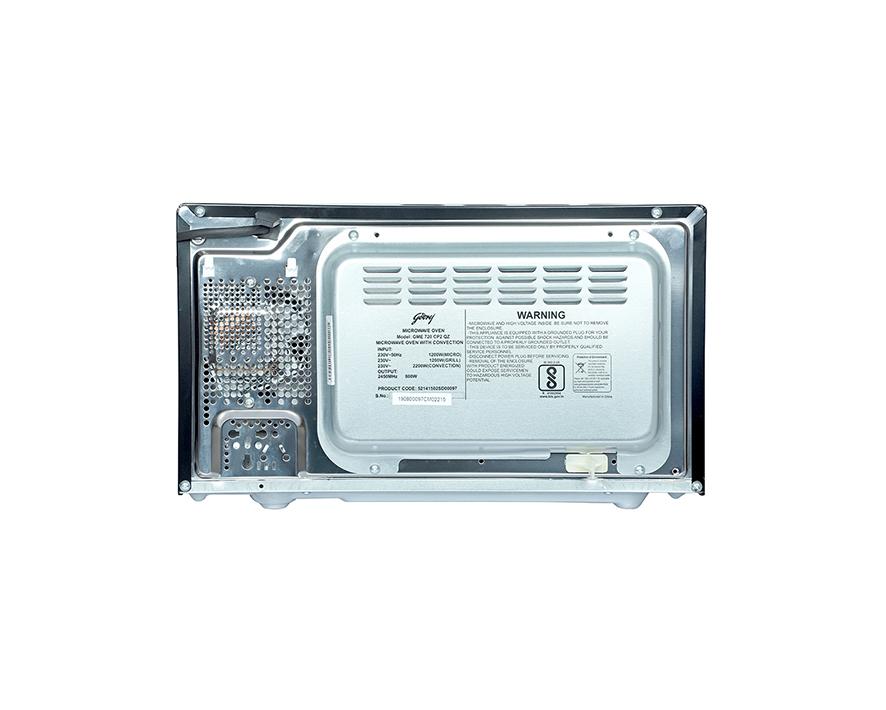 GME 720 CP2 QZ 8