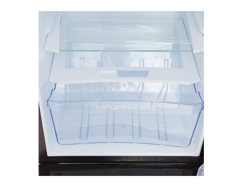 Vegetable Tray Open Door Image RD EDGEPRO 205D 43 TAI AQ WN