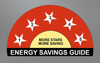 5 Star Energy Rating