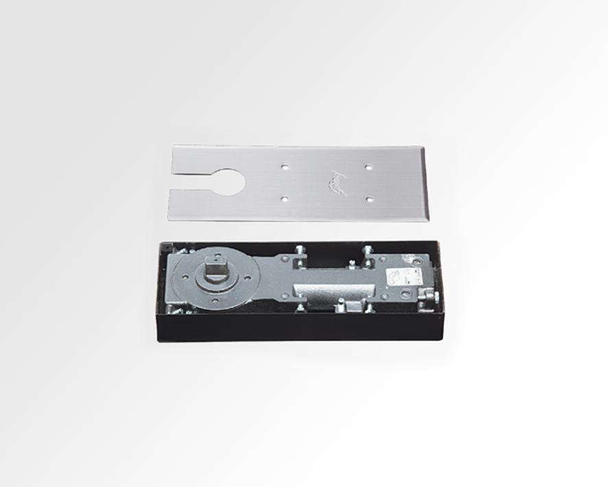 B710 Floor Spring - Compact (80Kg)