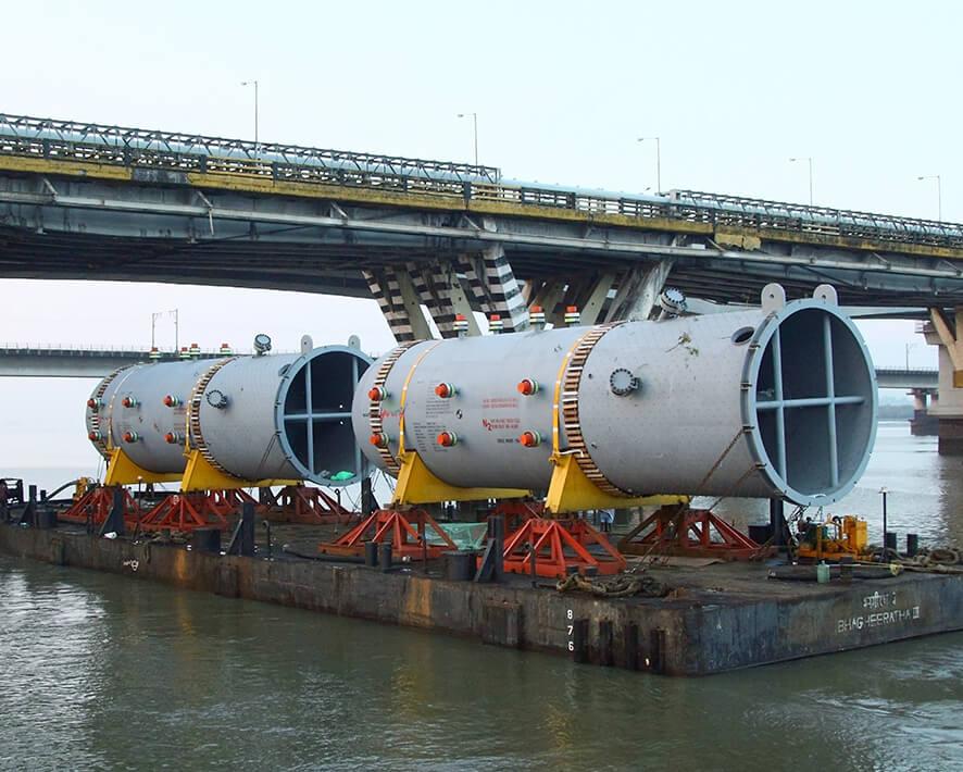 DHDT-Reactors