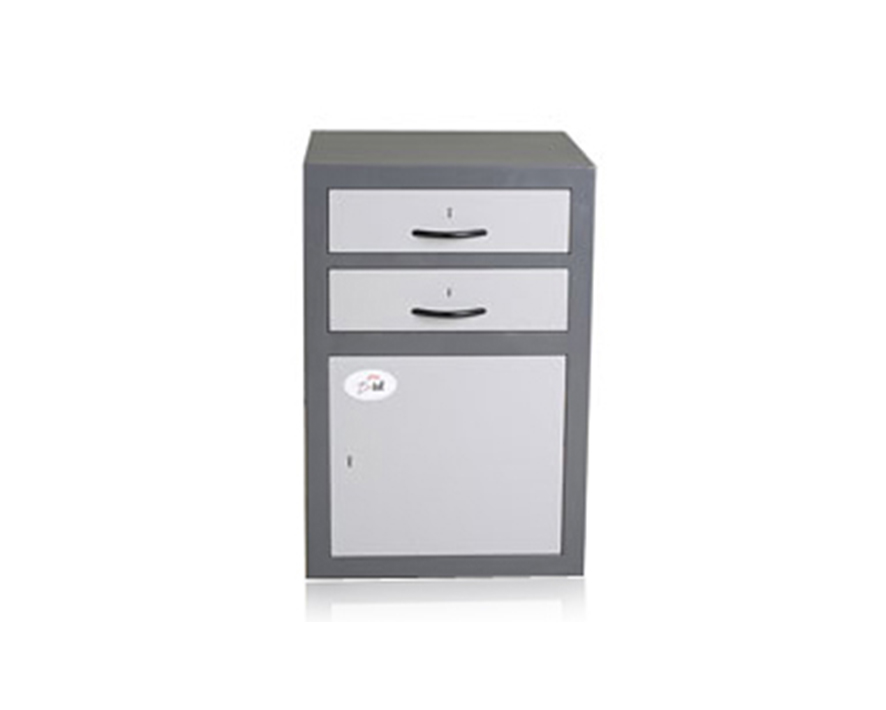 Dtel Depository Cabinets