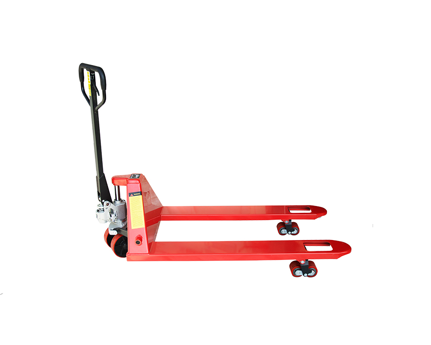 Godrej Weighing Scale Pallet Truck 2 tonne