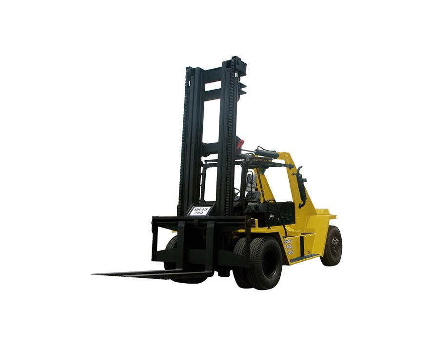 Godrej Heavy Diesel Forklift 12.0 / 16.0 / 18.0 / 20.0 tonne