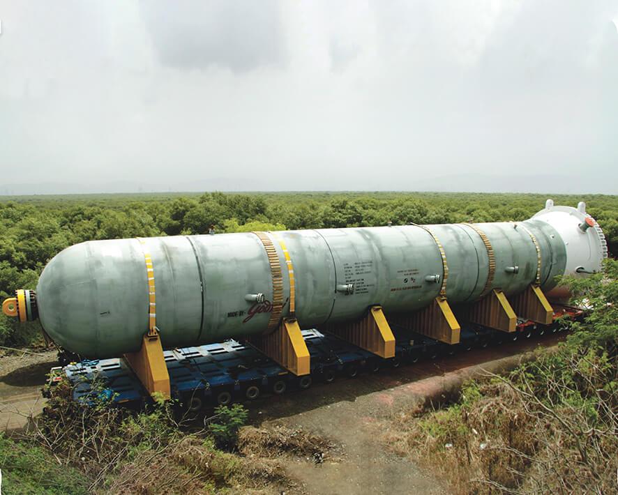 HDS-Reactors.