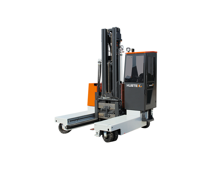 Hubtex Side Loader MQ series Up to 35 tonne