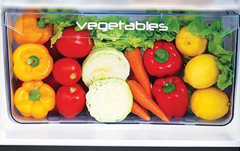 Jumbo Vegetable Tray