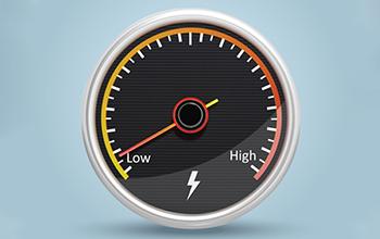 Low Starting Voltage (140V)