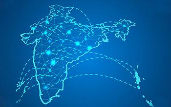 Largest service network