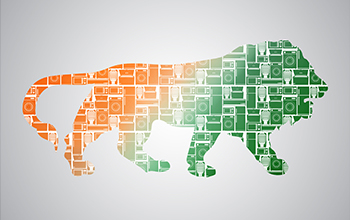 Proudly Made in India