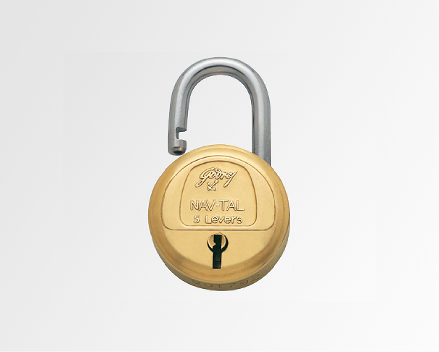 Nav-Tal Baggage Lock