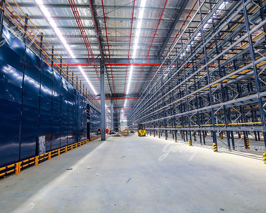 Warehouse Consolidation 3