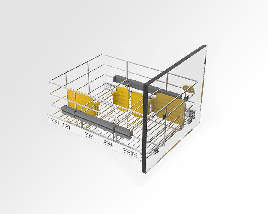 Container Organizer 1