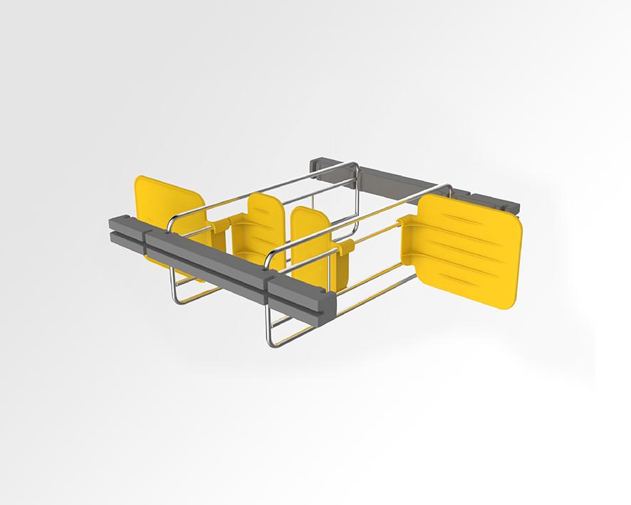 Container Organizer 2