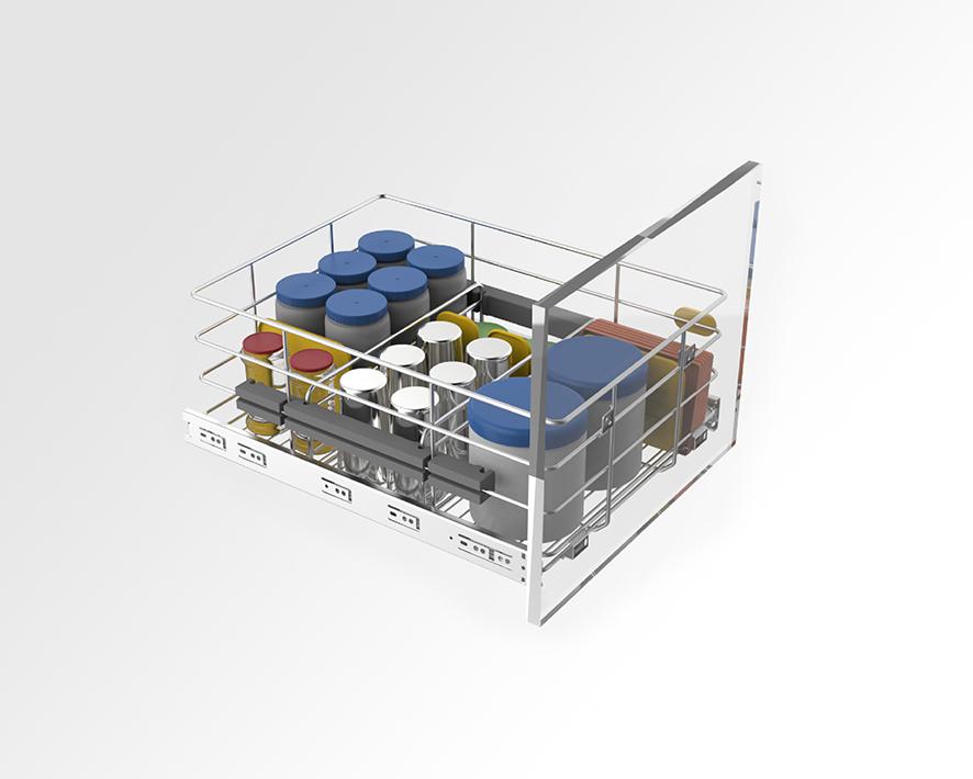 Container Organizer 3