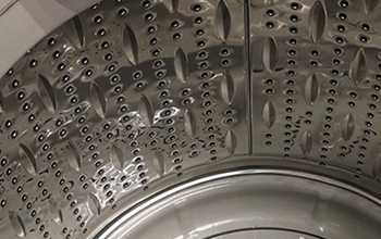 Stainless Steel Wash Tub