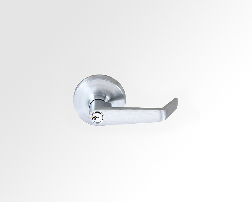 Exit Lever Trim (EN Rated)