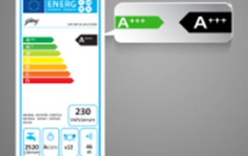 A+++ Energy Rating
