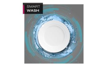 Smart Wash technology