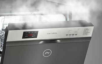 Steam Wash Technology