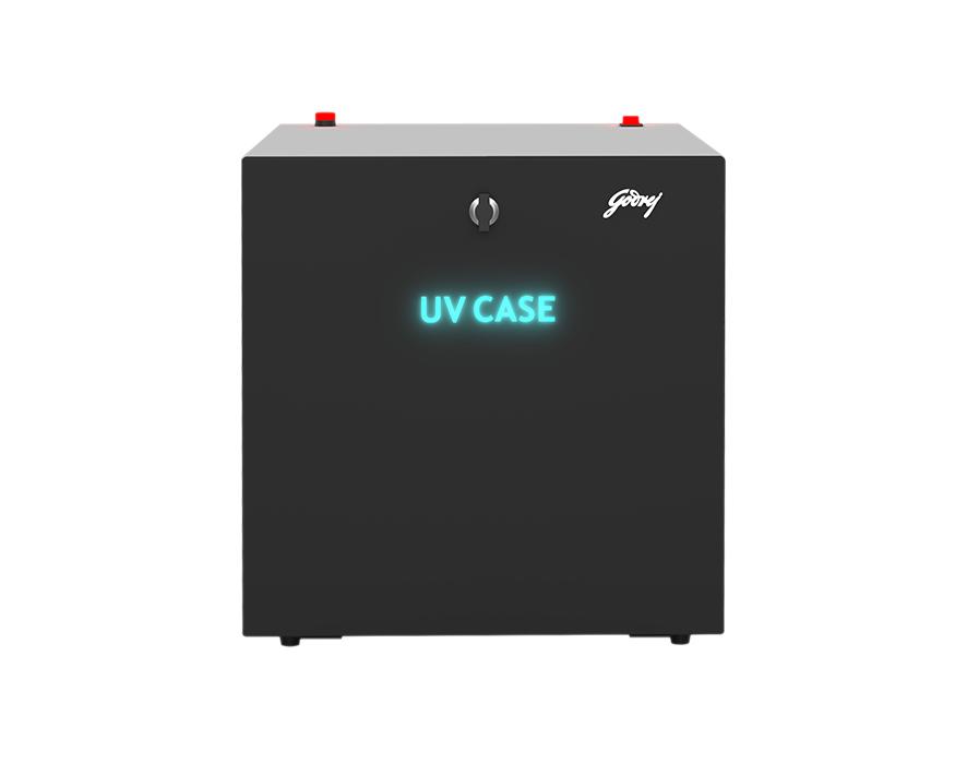 UV CASE 20L
