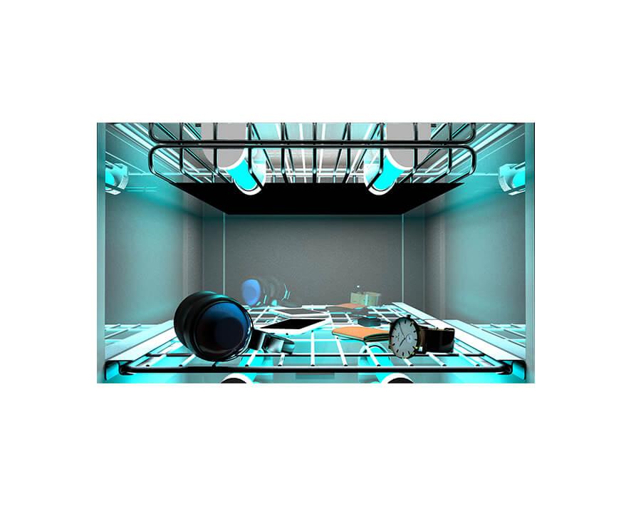 UV CASE 20L-5