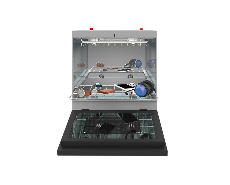 UV CASE 40L-4