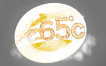 Intensive 65°C