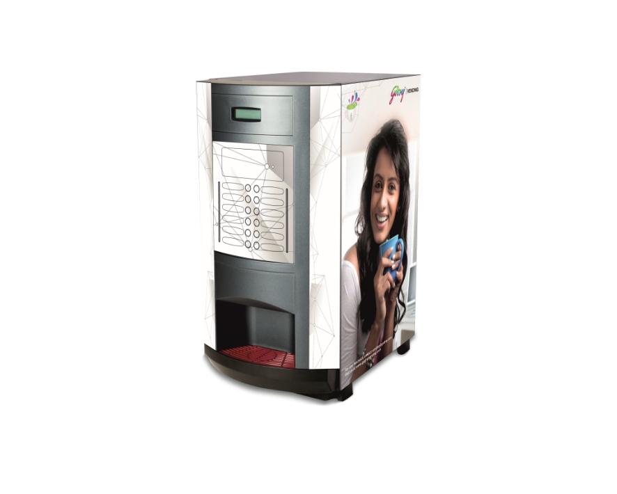 Minifreshh 4400