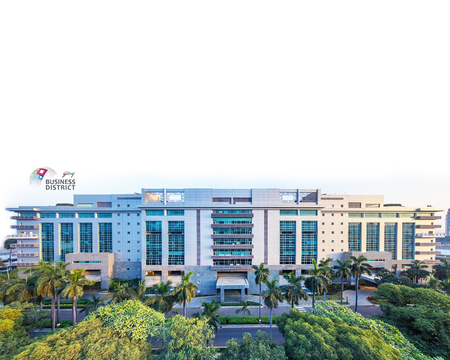 Godrej Business District
