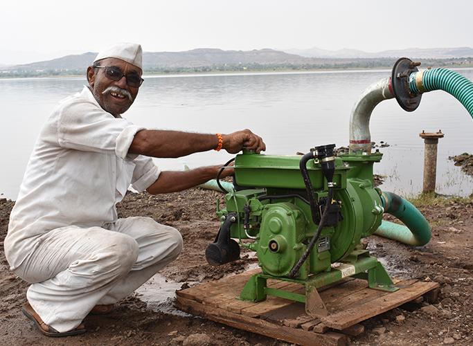 Enhancing farmer income