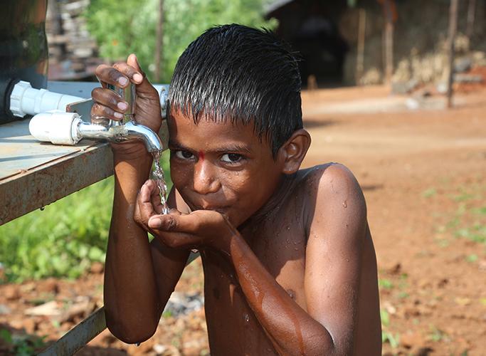 Health and Sanitation