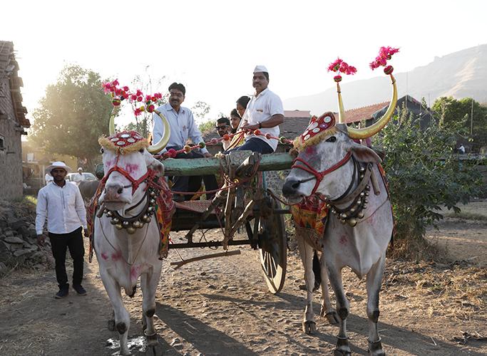 Promoting Rural Tourism